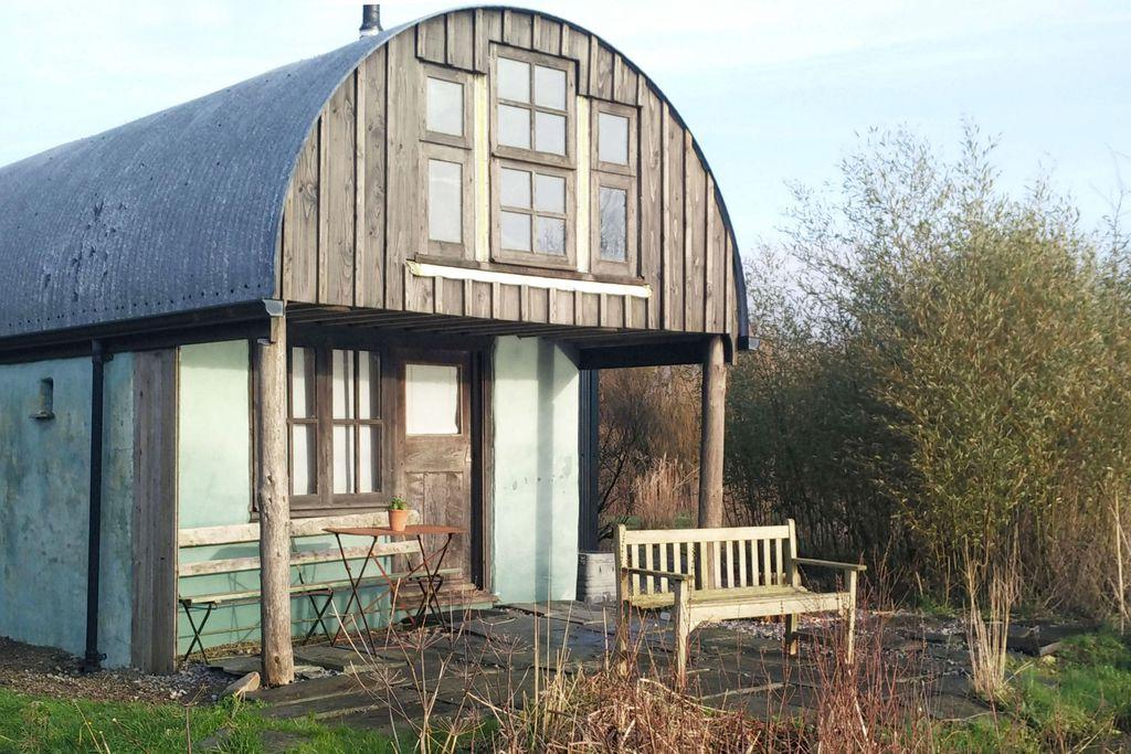 The Little Barn - Gallery