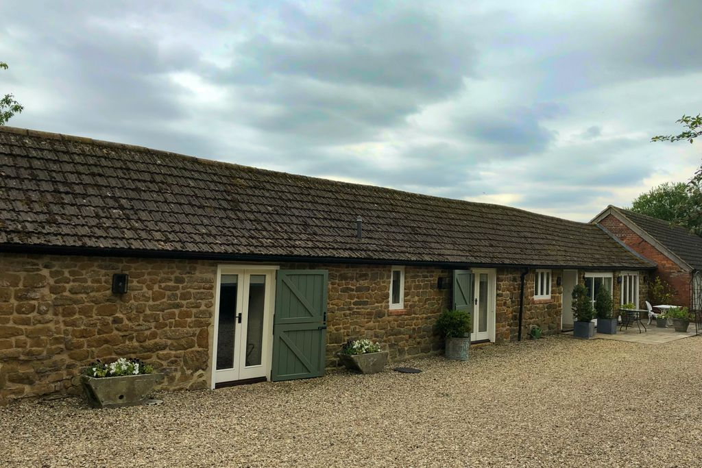 Stable Cottage at Manor Farm - Gallery