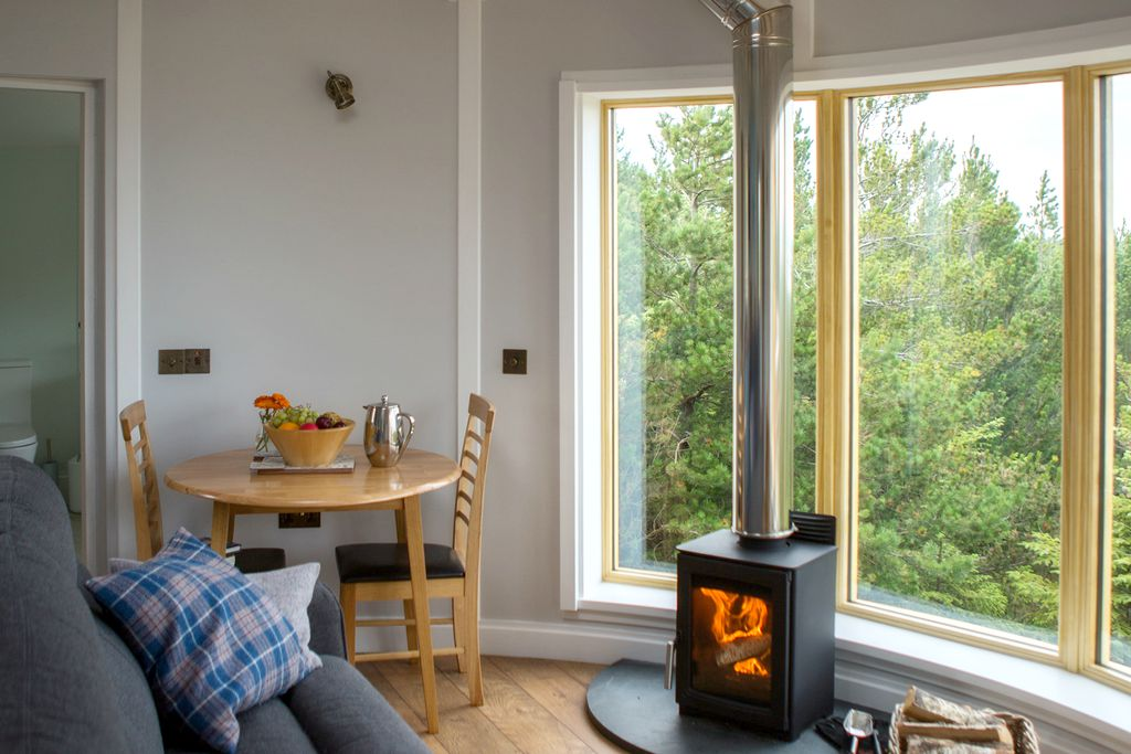Uist Forest Retreat - Gallery