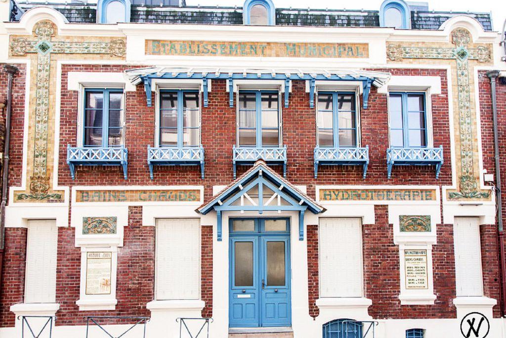 Villa d'Eaux gallery - Gallery