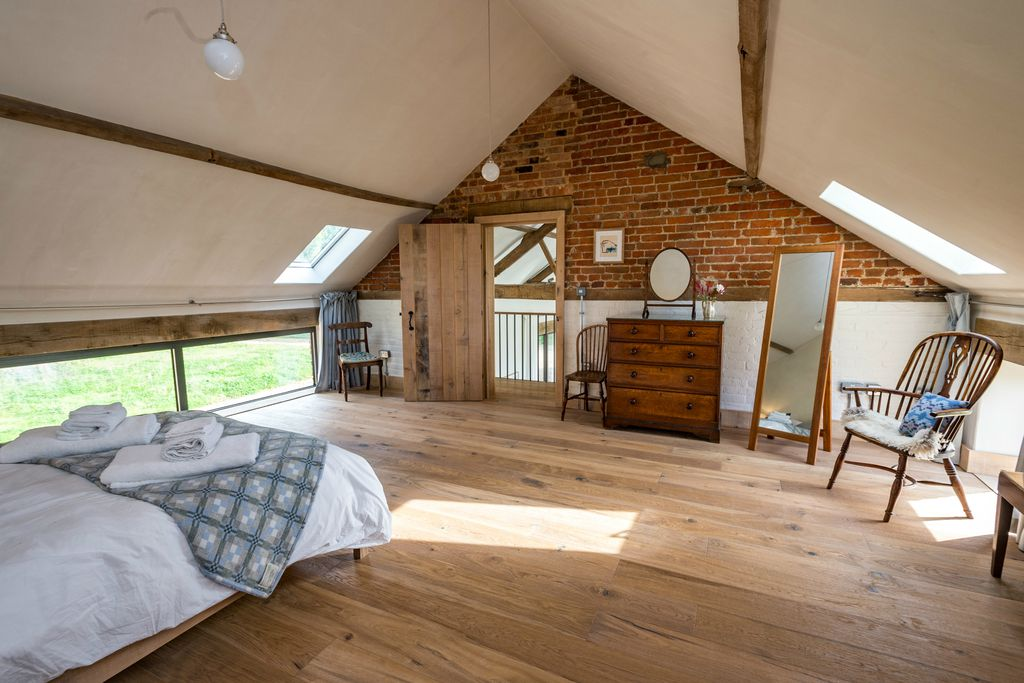 Places to stay in Norfolk - Self-Catering, Hotels, B&Bs, Inns | Sawday's