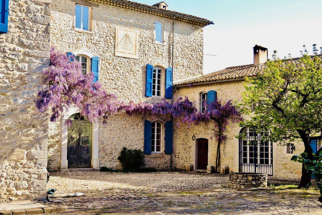 Villa de Labruguière Lacoste - Gallery