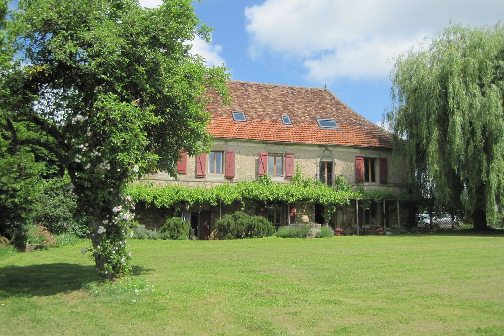 Queyssac Bas Farmhouse - Gallery