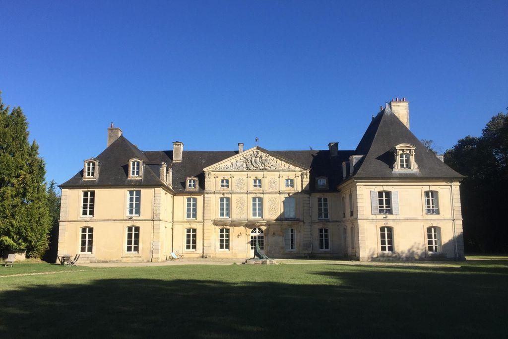 Ô Saisons, Ô Châteaux (Château de Cesny) gallery - Gallery
