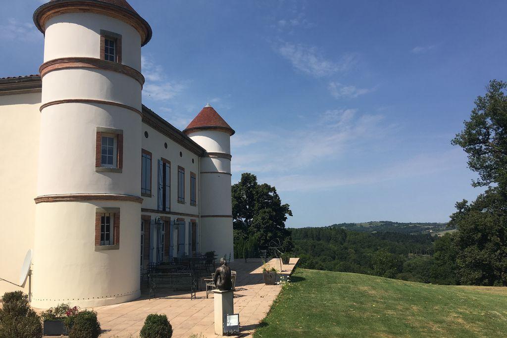 Château Rouzaud - Gallery