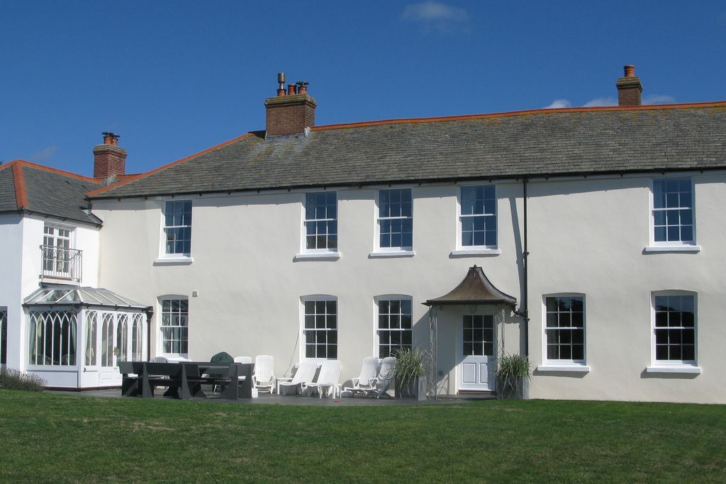 Porthcothan House gallery - Gallery