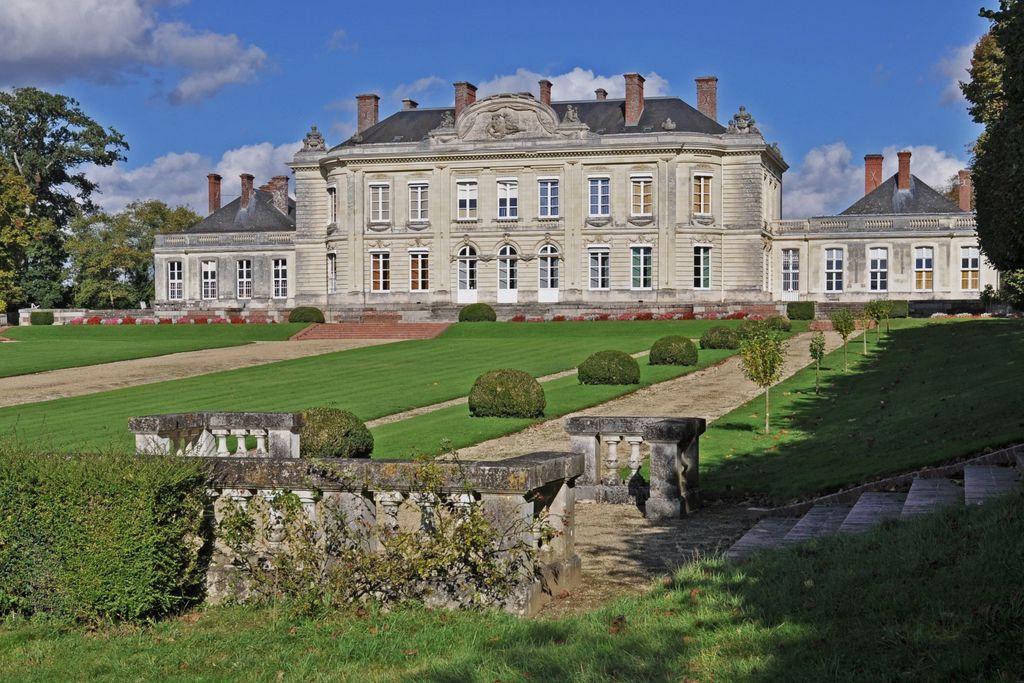 Château de Craon - Gallery