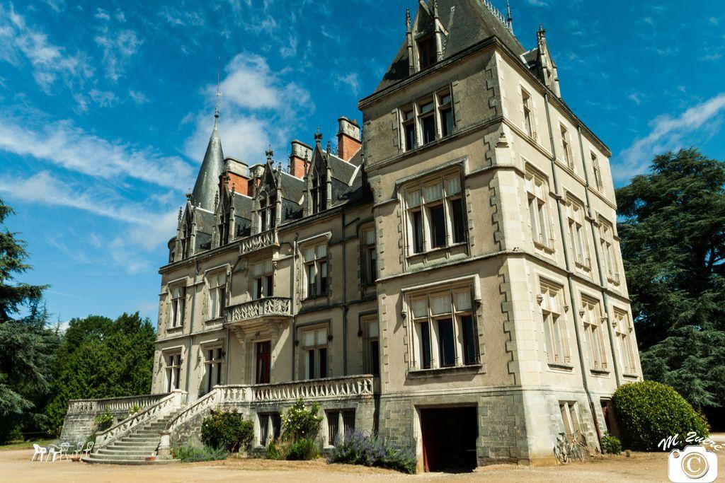 Château du Boisrenault gallery - Gallery