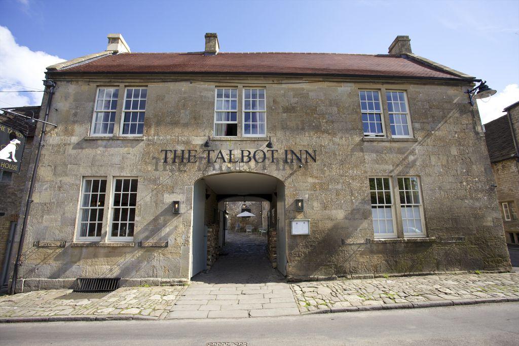 The Talbot Inn at Mells gallery - Gallery