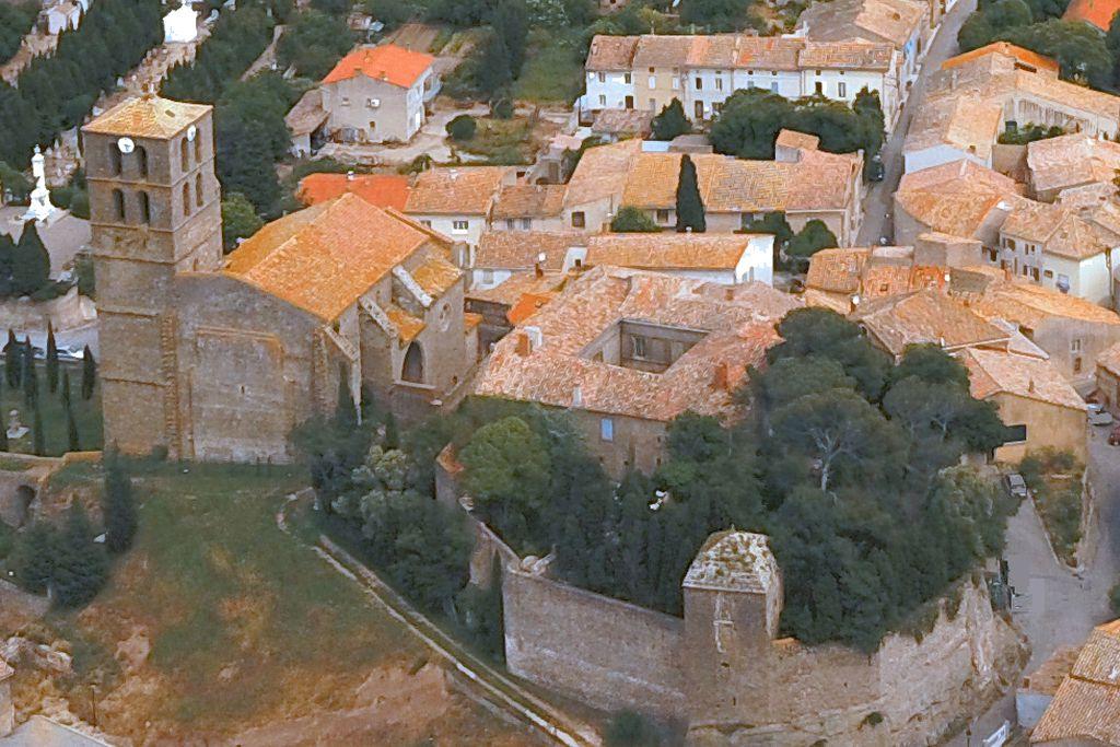 Château de Puichéric - Gallery