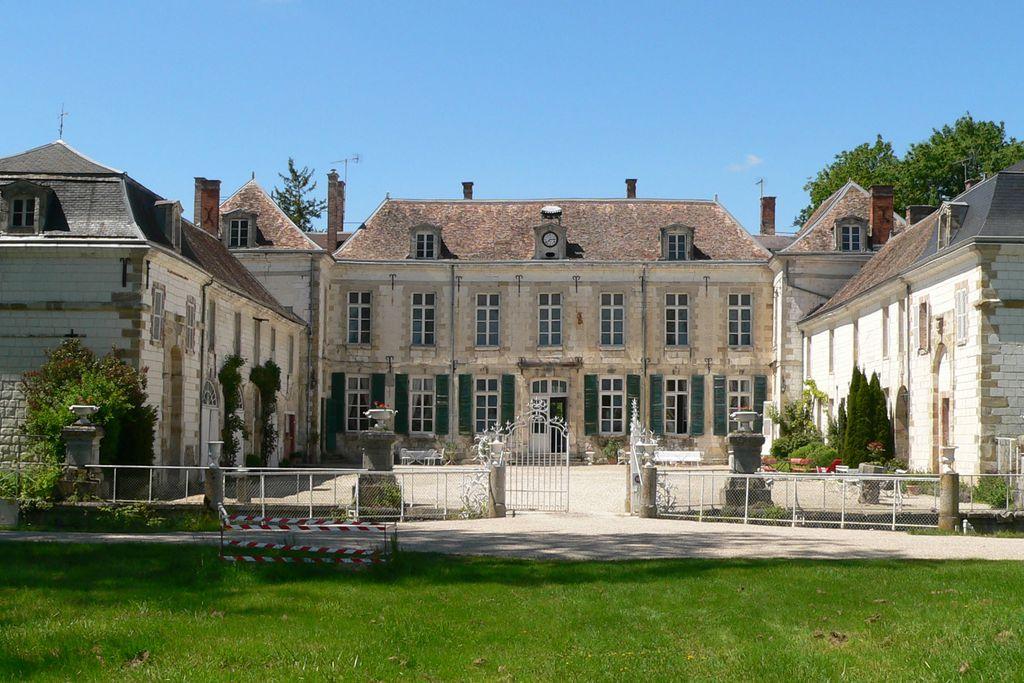 Château de Juvigny - Gallery