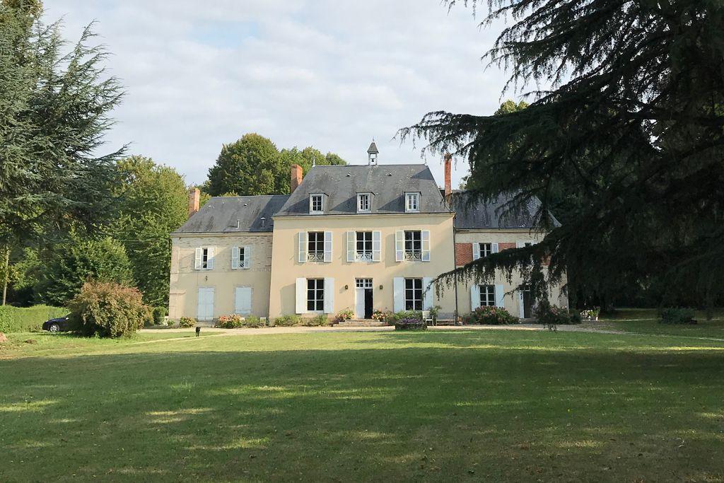 Château de la Ruche - Gallery