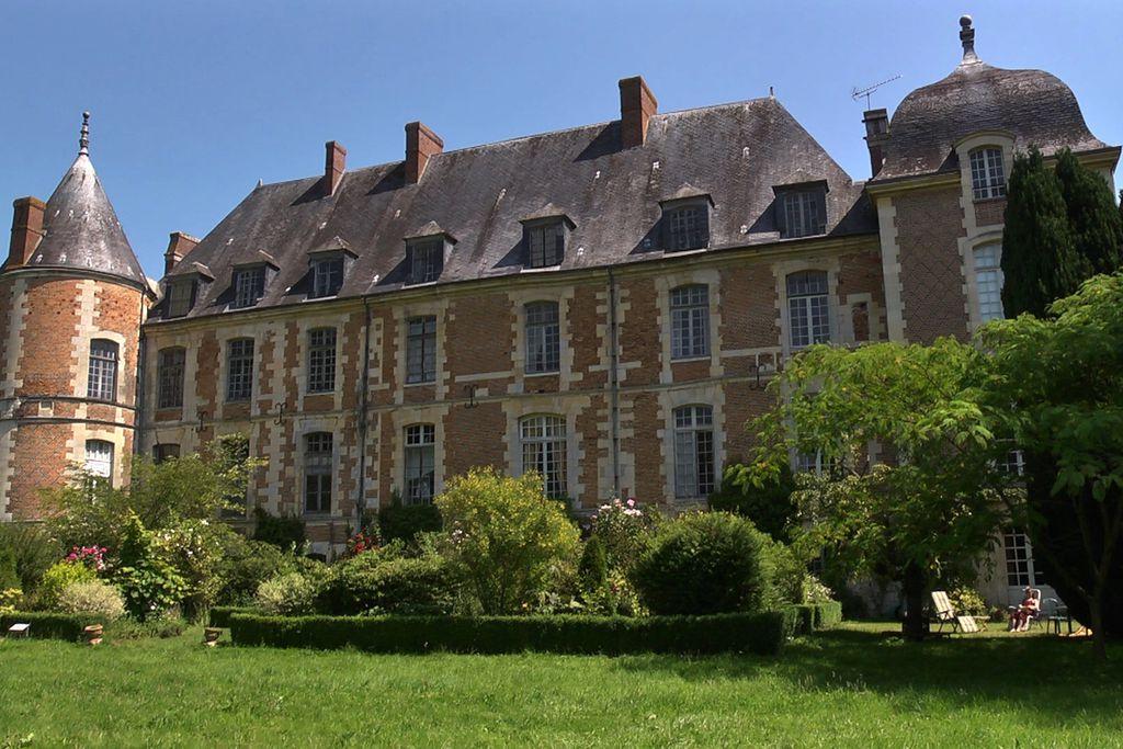 Château de Fosseuse - Gallery
