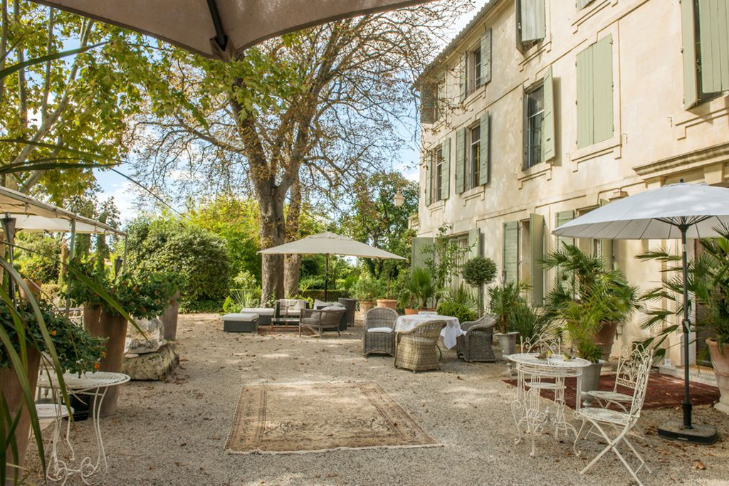 Le Mas Saint Florent - Gallery