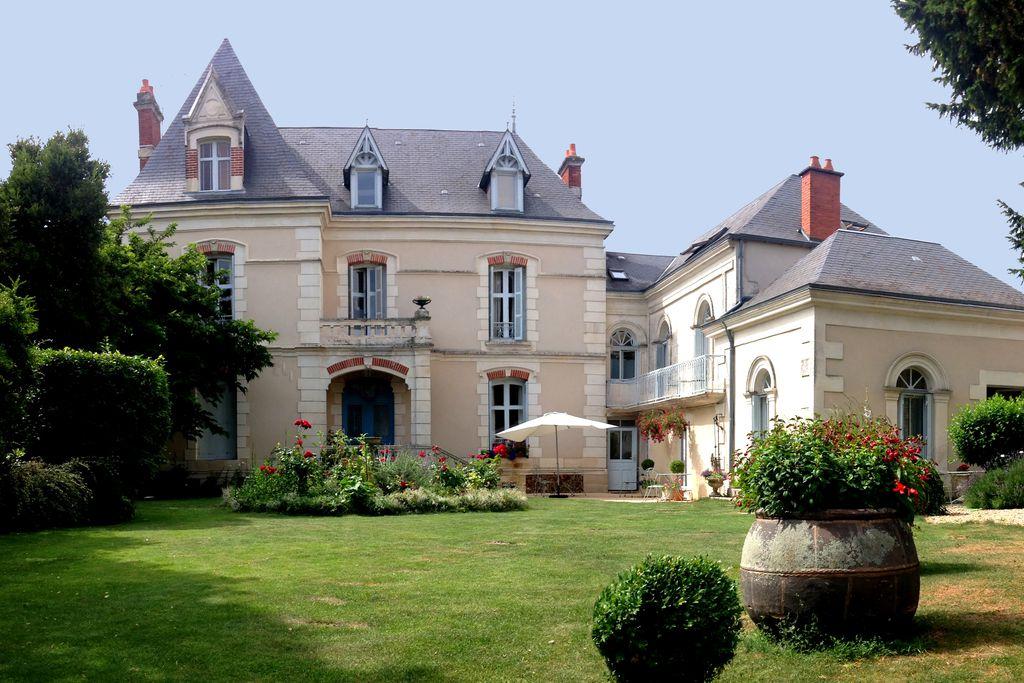 La Roseraie - Gallery