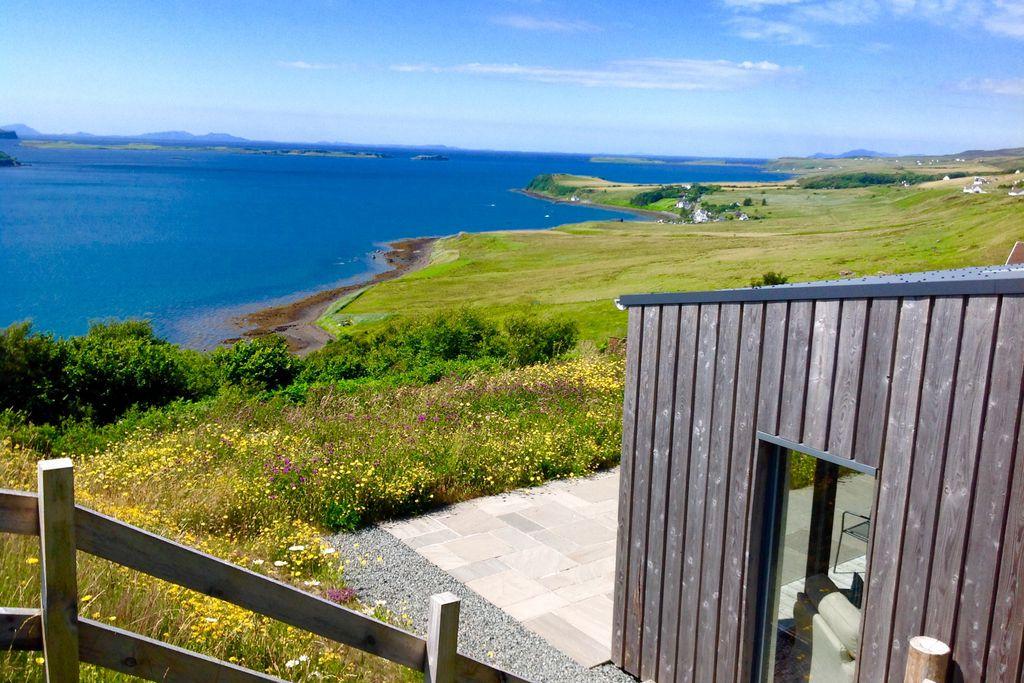 The Lookout Skye gallery - Gallery