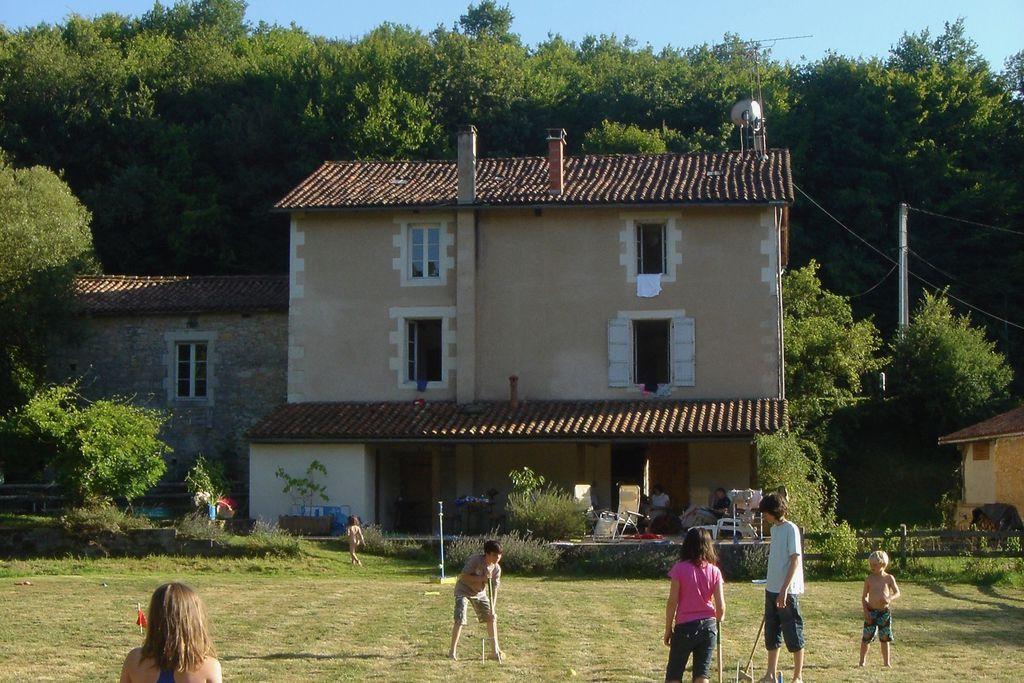Moulin de Tingaud - Gallery