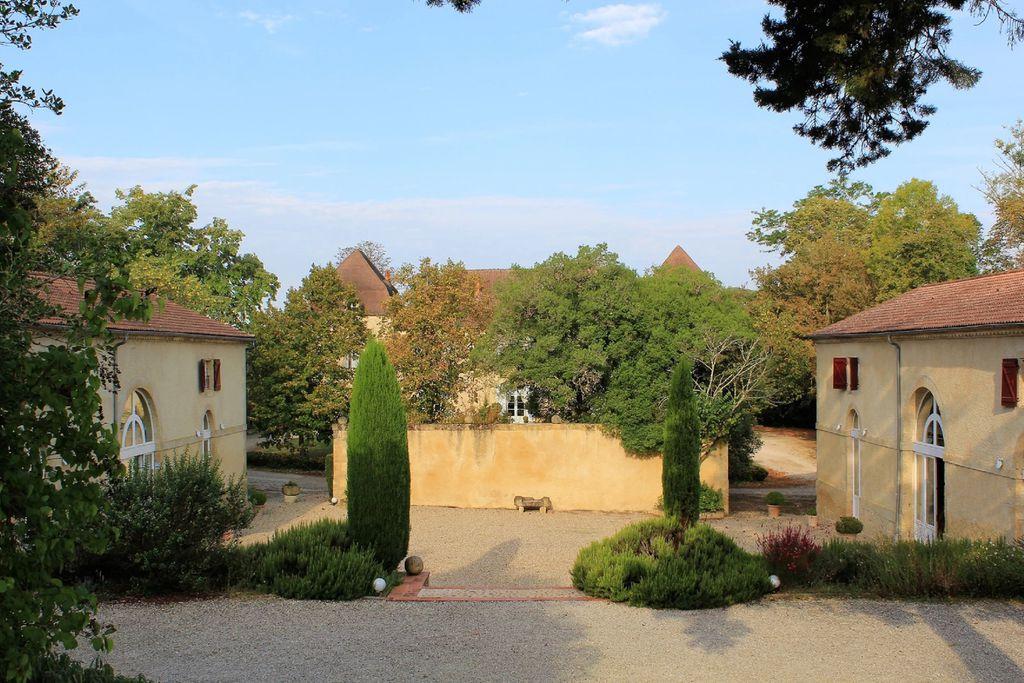 Domaine du Château de Beaulieu - Gallery