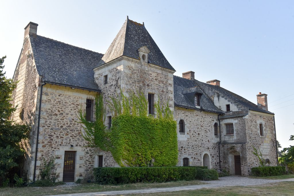 Manoir de Jouralem - Gallery