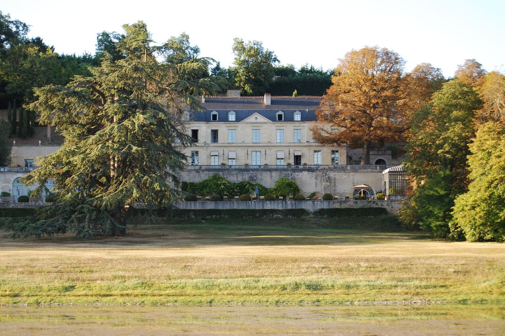 Domaine des Bidaudières - Gallery