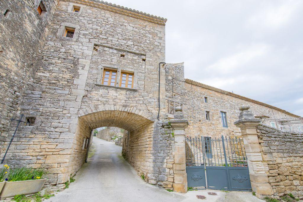 Maison du Pont - Gallery