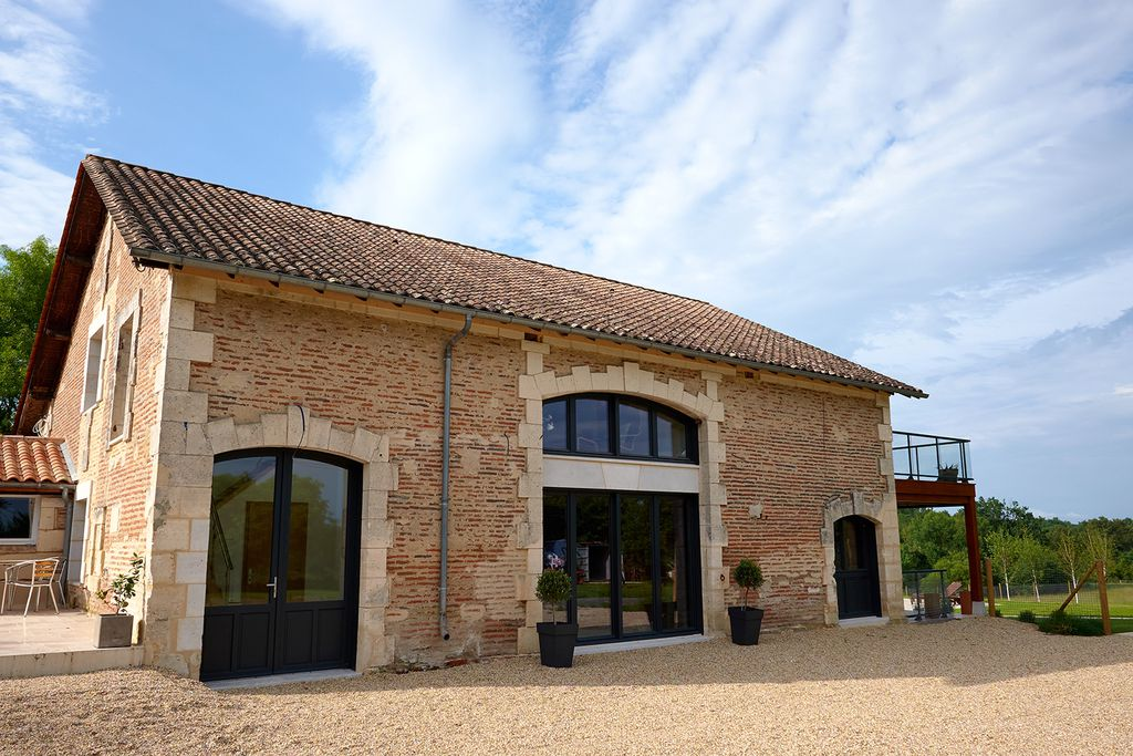 Rural Gîtes - Chadenne - Gallery