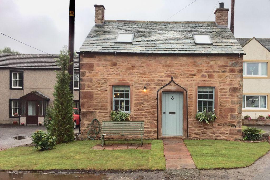 Old Cobbler's Cottage - Gallery