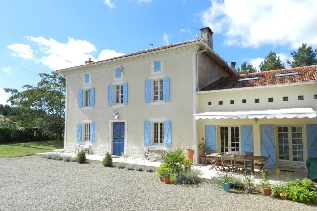 Maison Pyron, Le Grenier & Le Four - Gallery