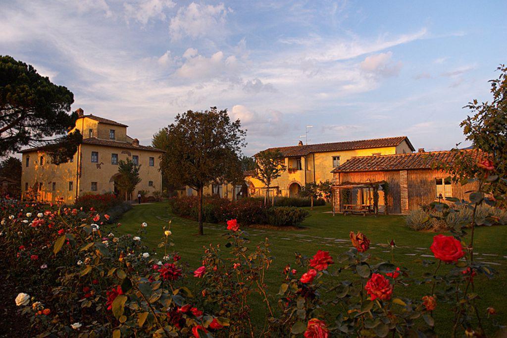 Foresteria Il Giardino di Fontarronco - Gallery