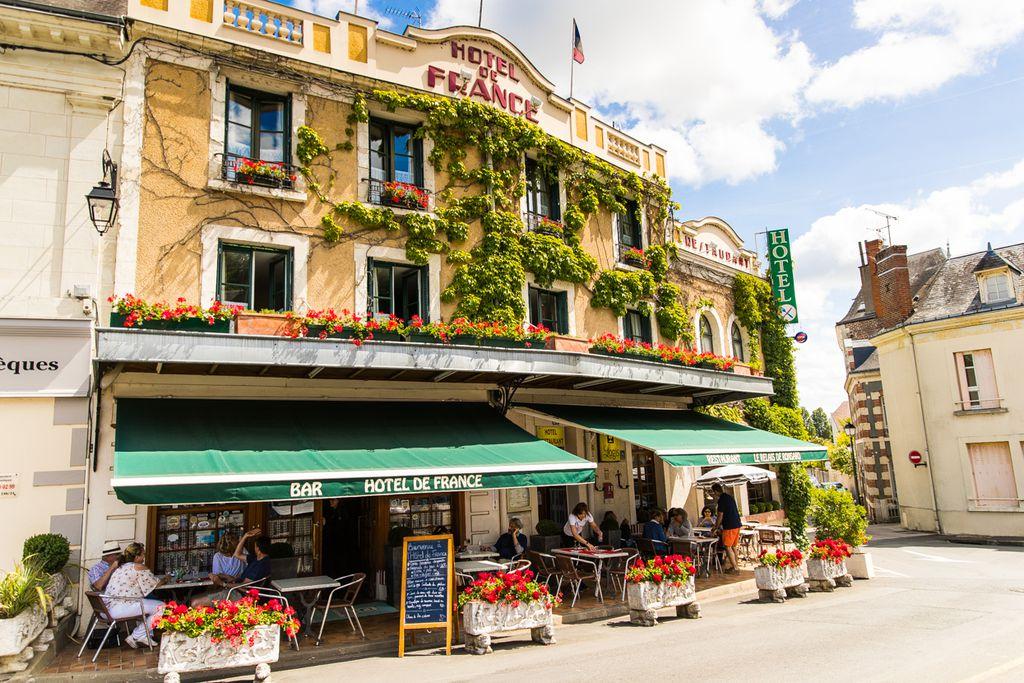 Hotel de France gallery - Gallery