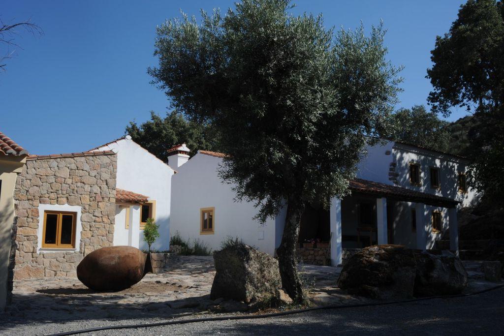Monte Moita Raza & Montinho Cottage - Gallery