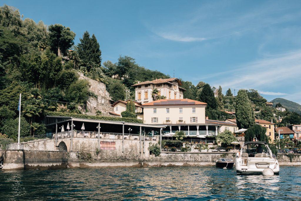 Hotel Colmegna gallery - Gallery