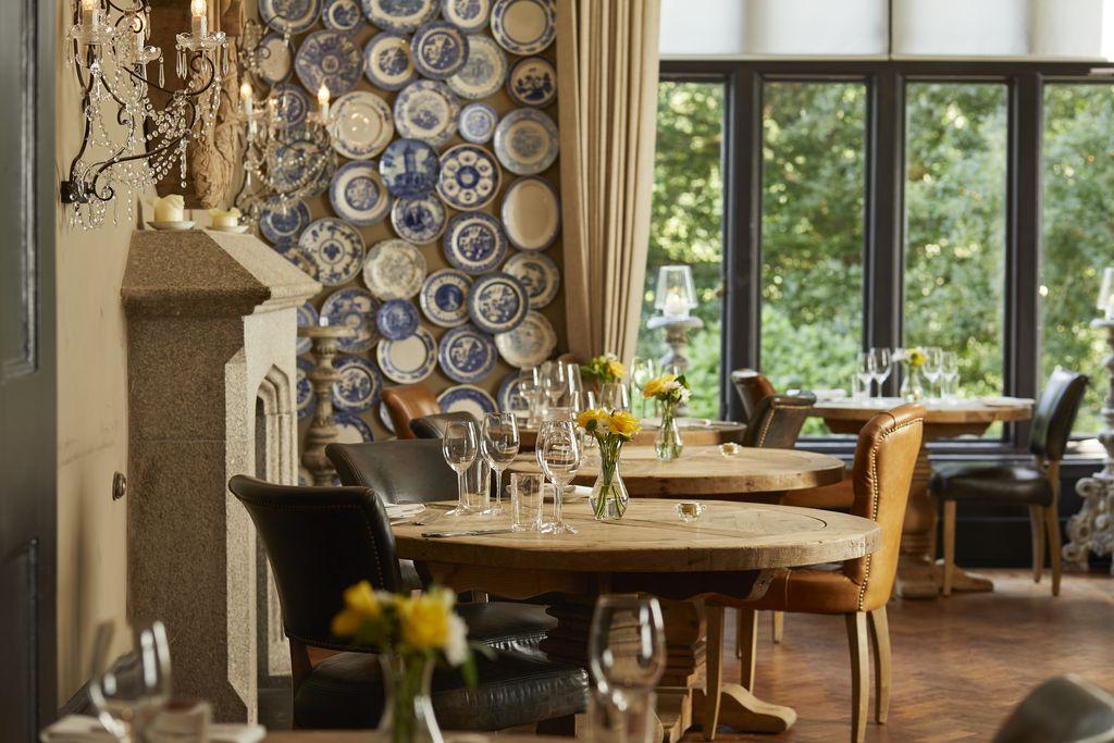 Glazebrook House Hotel - Gallery