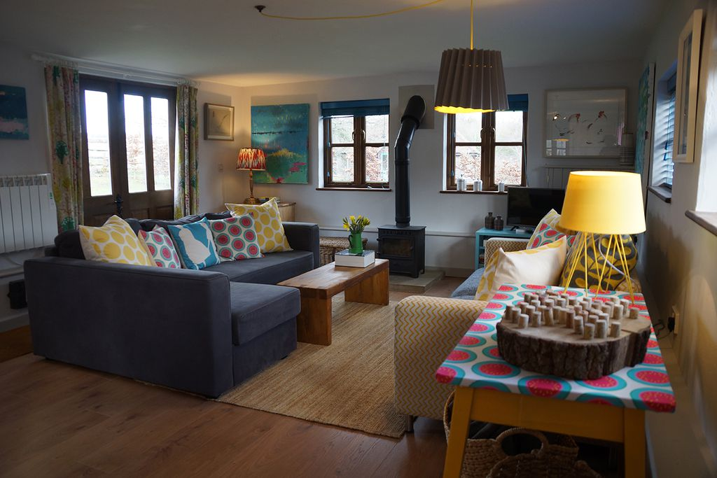 Eatonden Manor Farm - Gallery