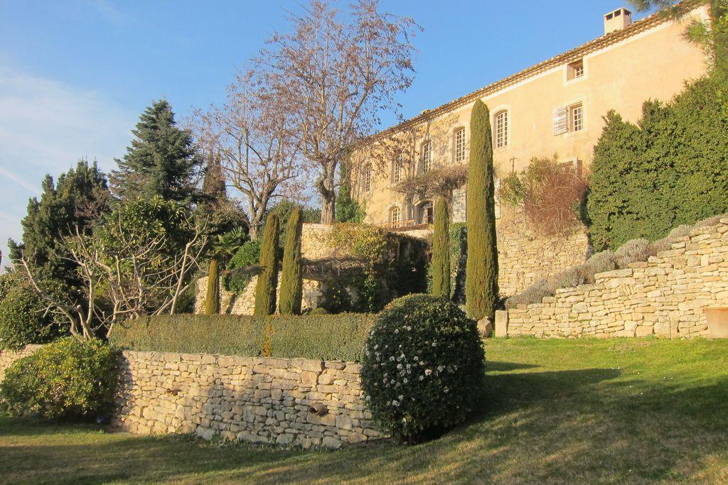 La Bastide des Chapelins - Gallery