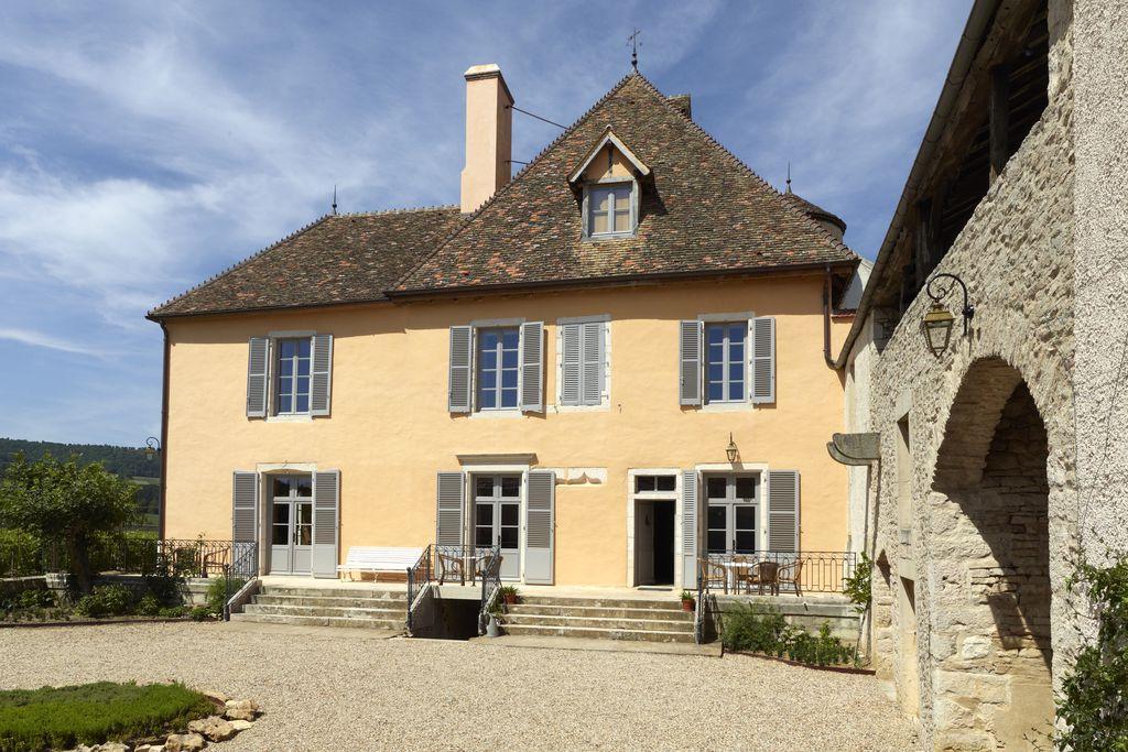 Le Vieux Château - Gallery