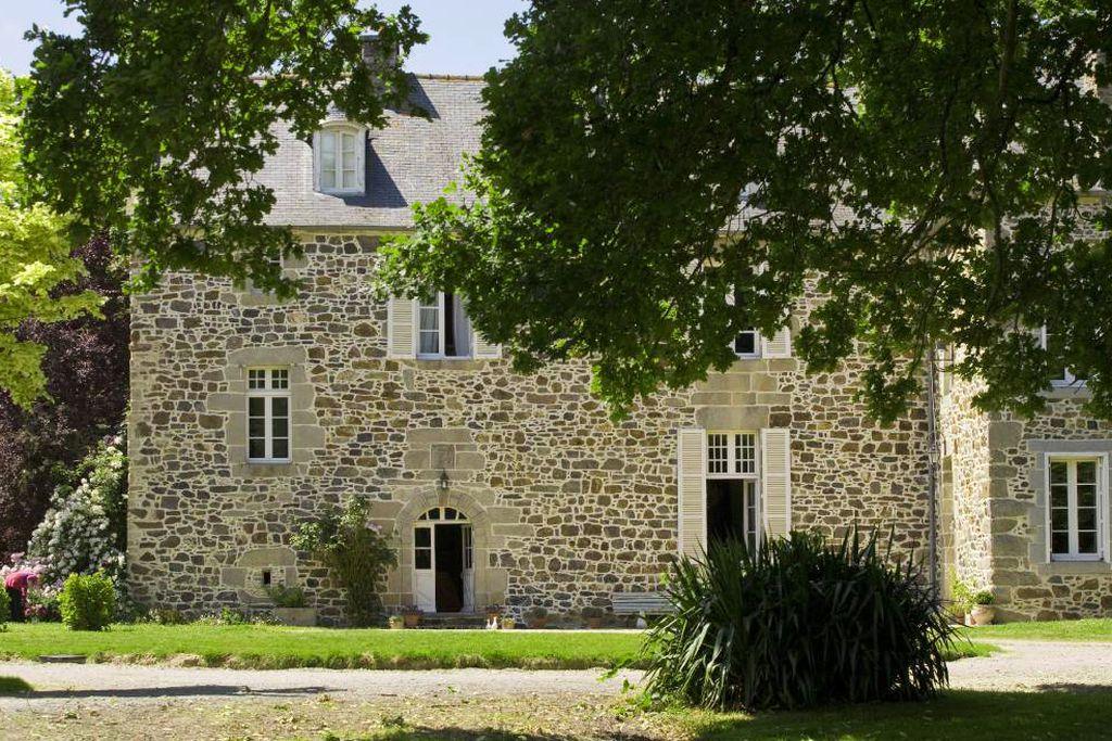 Le Manoir de la Villeneuve - Gallery