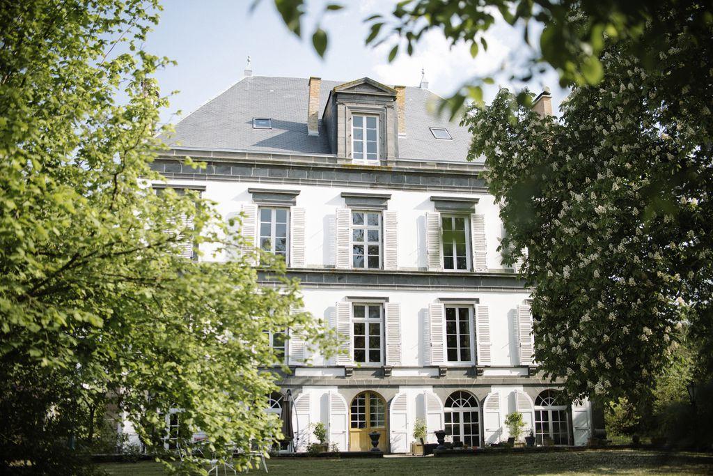 Manoir de la Manantie - Gallery