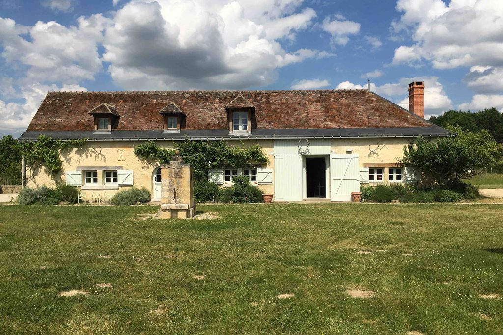 Domaine de la Trigalière - La Dreuserie - Gallery