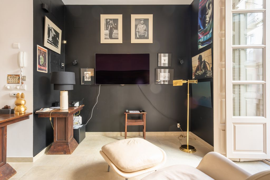 Cathedral Apartment gallery - Gallery