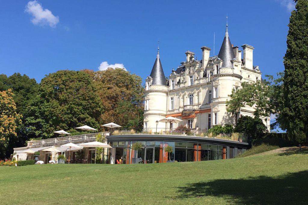 Domaine de la Tortinière - Gallery