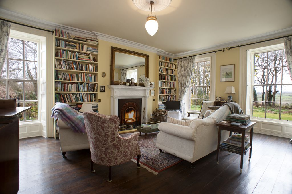 Dromore House - Gallery
