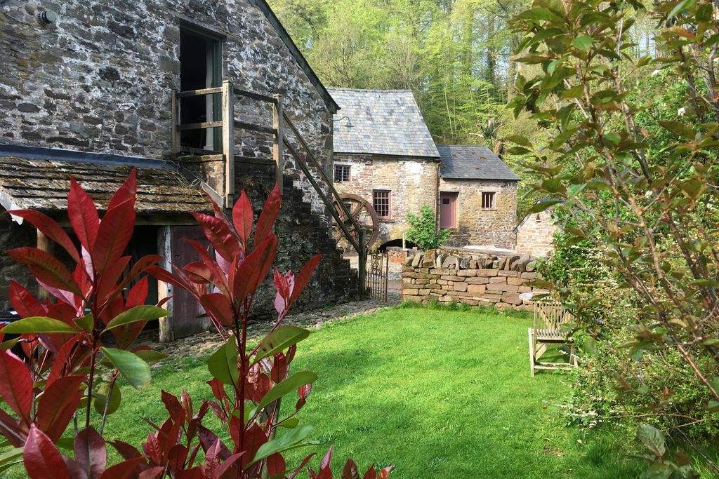 The Granary at Priory Mill - Gallery