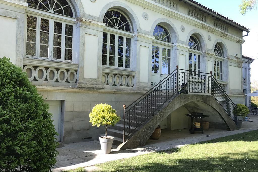 Les Buis de Saint Martin - Gallery