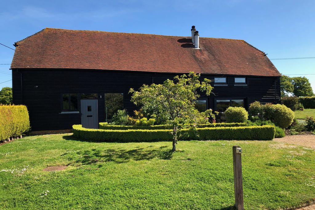 Little Norlington Barn gallery - Gallery