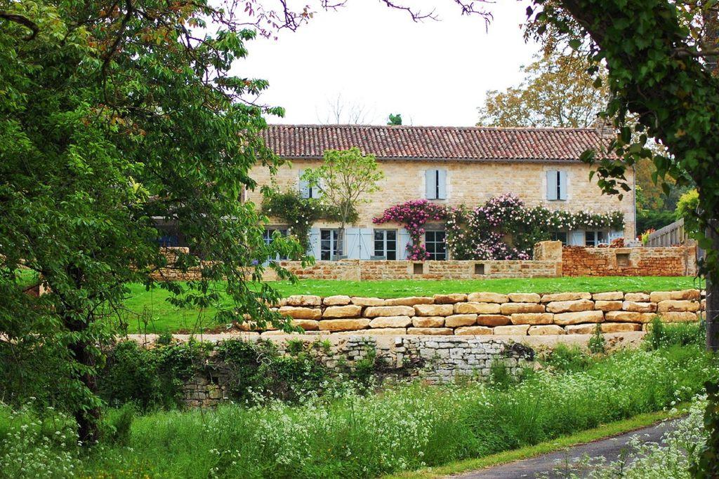 Le Ruisseau Perdu - Gallery
