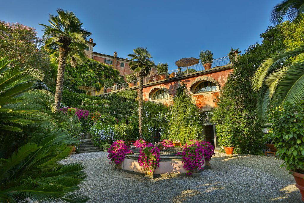 Villa Sermolli gallery - Gallery