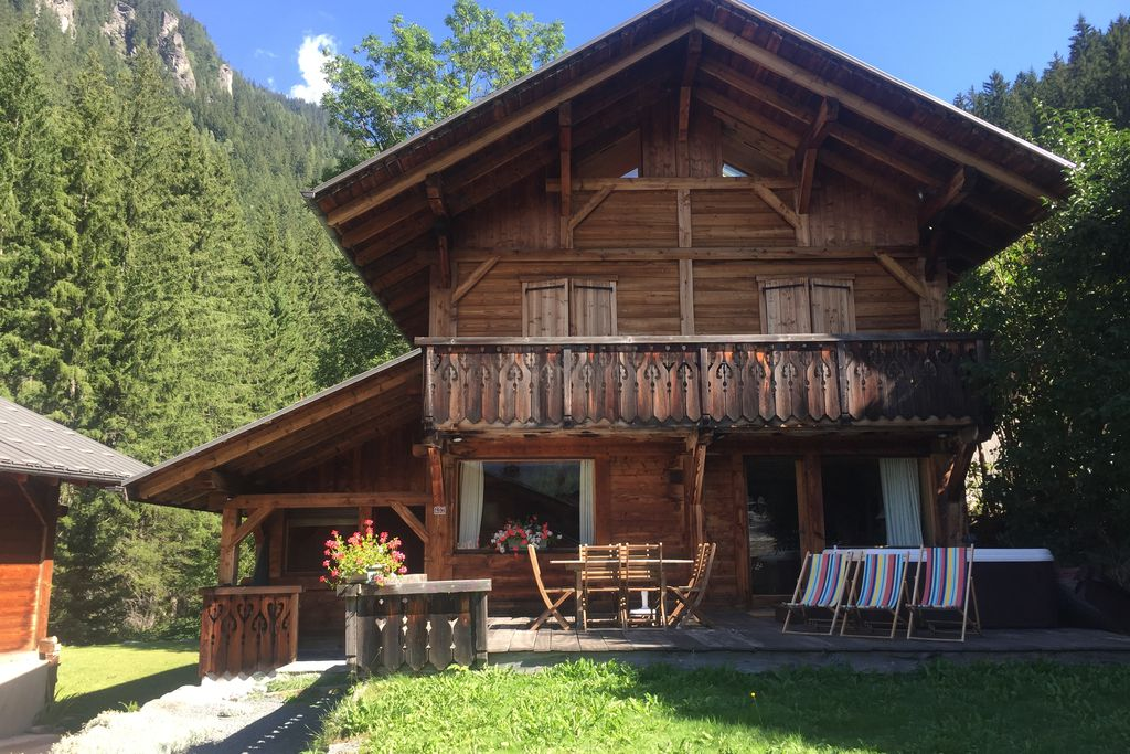 Chalet Scierie - Gallery
