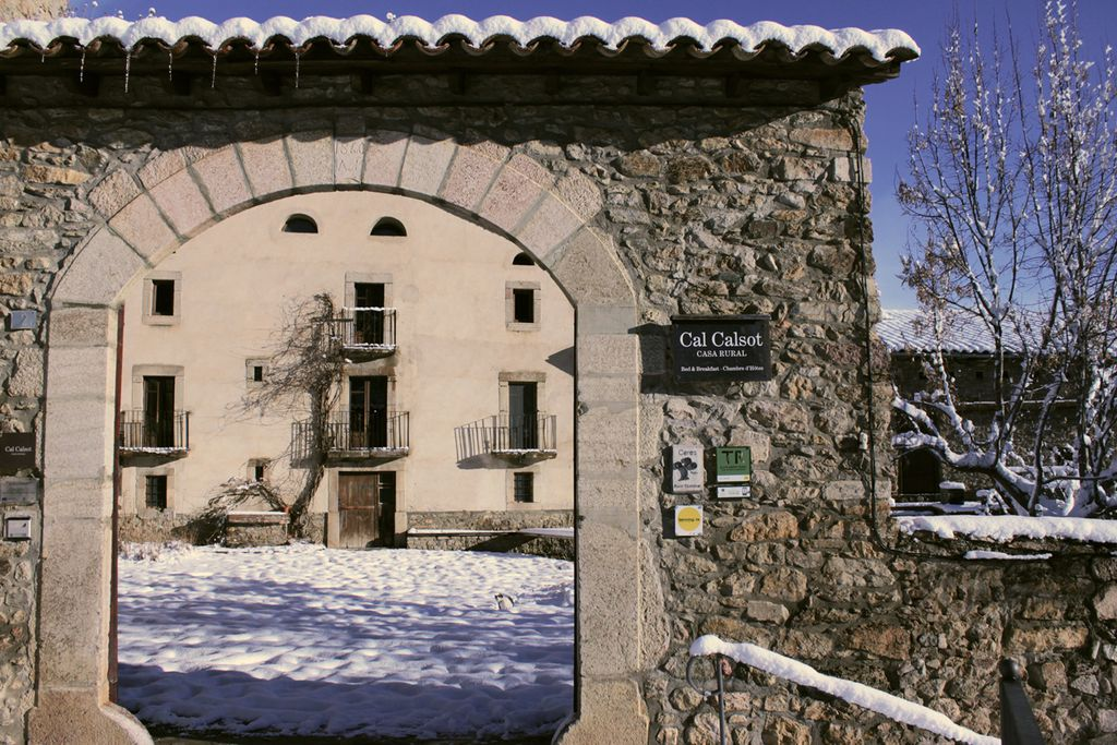 Cal Calsot Casa Rural - Gallery