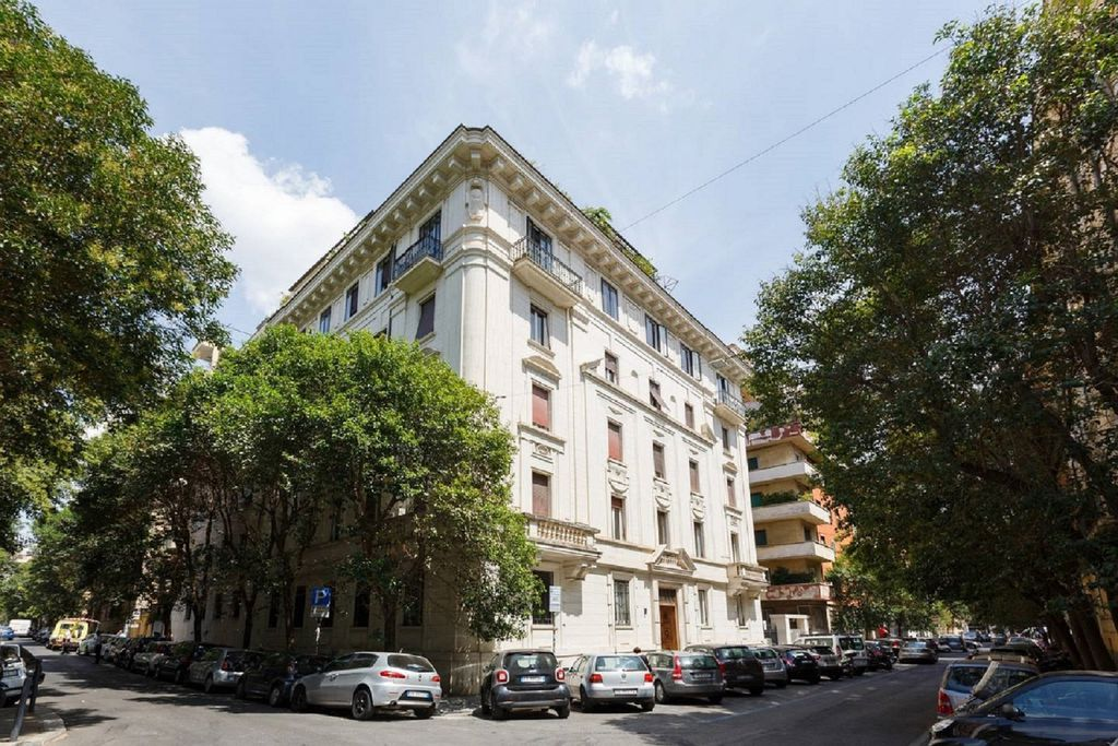 Piazza del Popolo Luxury Apartment - Gallery